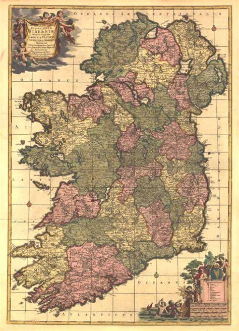 A History Of Ireland history