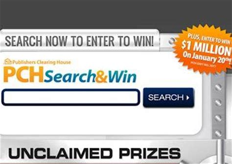 Pch Giveaway 4950 - pch 1 million sweepstakes superprize giveaway 3577