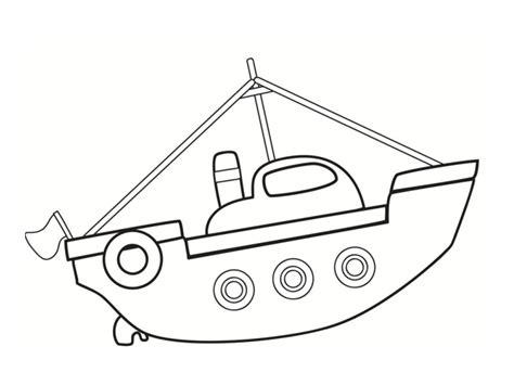 dessin roue bateau coloriages de v 233 hicules