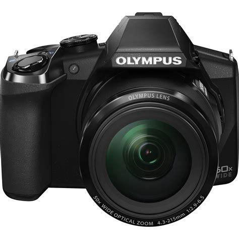 Kamera Olympus T 100 olympus stylus sp 100 digital v103070bu000 b h photo