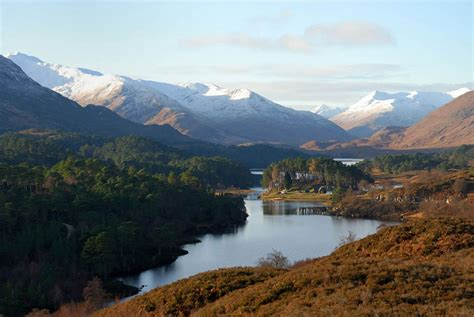 glen affric glen affric james carter