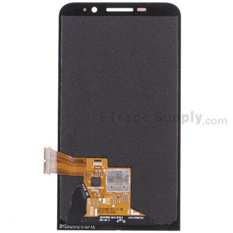 Lcd Touchscreen Blackberry Z30 Original Black blackberry z30 lcd screen and digitizer assembly etrade supply