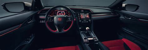 honda civic 2017 type r interior 2017 honda civic type r price specs release date carwow