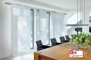 Flat Panel Curtains Interstil F1 Flat Panel Curtain