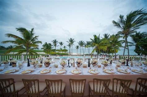 Puntacana Resort & Club is home to the Caribbean?s