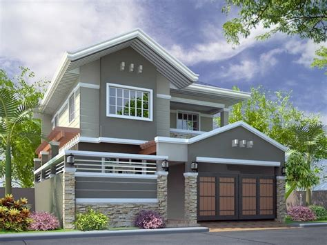 11 awesome home elevation designs in 3d amazing