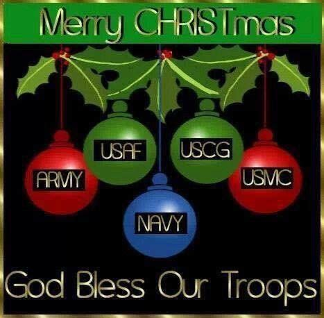merry christmas god bless  troops pictures   images  facebook tumblr