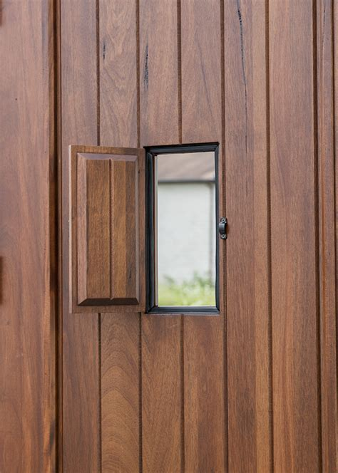 Teak Exterior Doors Rustic Teak Exterior Wood Doors With 2 Sidelights