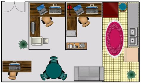 how to design office how to improve your office layout in 5 ways dt blog
