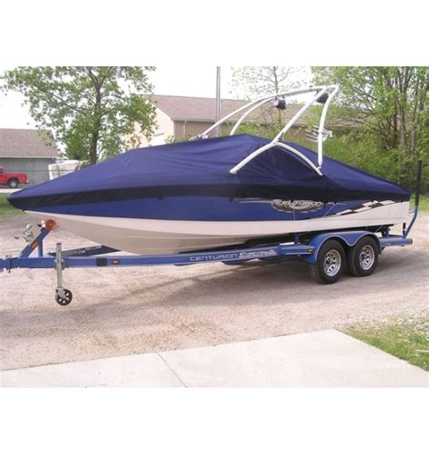 centurion boats factory centurion avalanche bow rider with factory tower 2004 2007