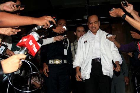 Kuhap Dan Penjelasanya Susilo revisi uu md3 ancaman untuk demokrasi indonesia