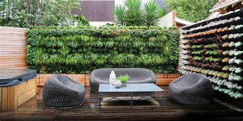 Landscape Design Vertical Wall Gardens Melbourne Walls For Gardens