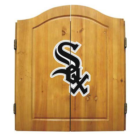 chicago white sox dart cabinet