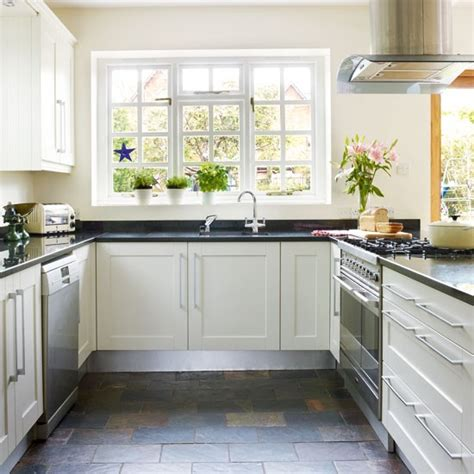 Country Themed Kitchen Ideas Light Country Style Kitchen Kitchen Ideas Housetohome