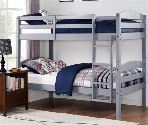 Just Bunk Beds Better Homes Gardens Wooden Bunk Bed Set Just 159 Shipped My Dallas