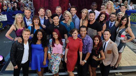 Hit The Floor All Seasons - dancing with the stars 2013 season 17 cast announced abc news