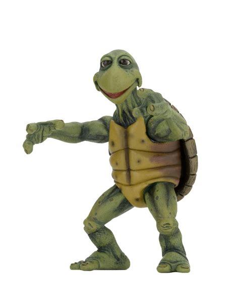 mutant turtles 1990 1 4 scale