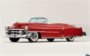 Cadillac 1953 Eldorado Wallpaper Cadillac Eldorado 1953 1920 X 1200