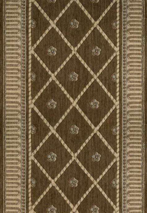 3 foot wide runner rugs nourison ashton house a03r ashton court mink 3 foot wide and stair runner