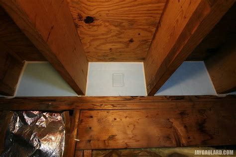 What Insulation To Use In Floor Joists by Joists Question Insulation Diy Chatroom Home Improvement Forum
