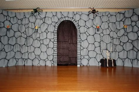 castle themed decorations theme crafts
