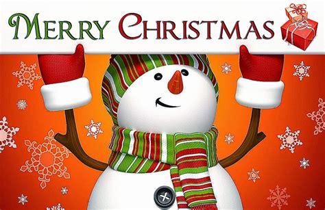 cute merry christmas wallpaper  wallpapersafari