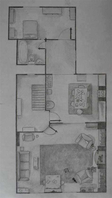 221b baker street floor plan floorplan of 221b baker street by picturemusic779 on