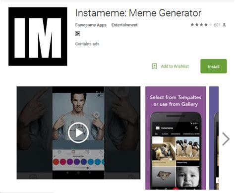 Alignment Meme Generator - top 5 meme generators waftr com