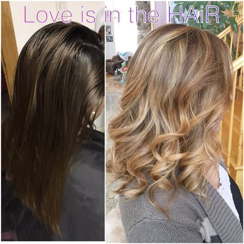 gallery blonde highlights onbre all over blonde highlights with some ombre touch yelp