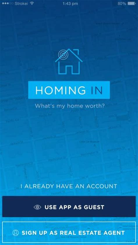 homing in accurate home valuation from local real estate