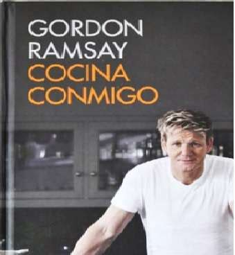 cocina conmigo gordon 8425350166 libro cocina y aficiones
