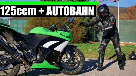 125 Ccm Motorrad Autobahn 125ccm motorrad autobahn motostorys youtube