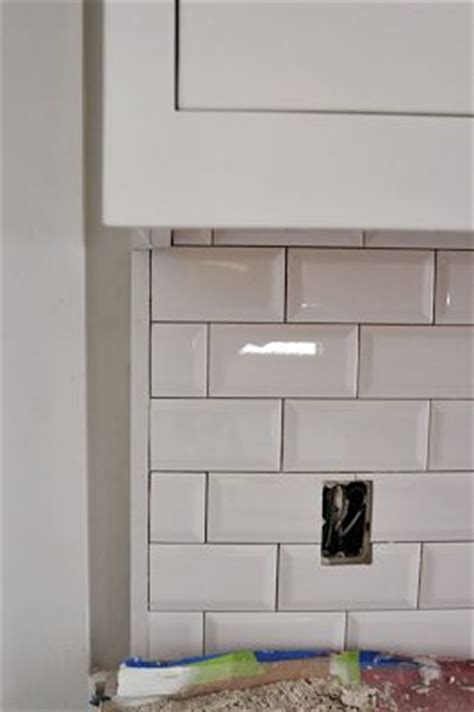 beveled subway tile subway tiles and tile on