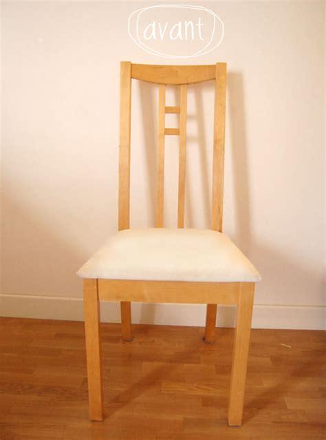peindre une chaise en bois diy peindre une chaise en bois ateliers diy tuto
