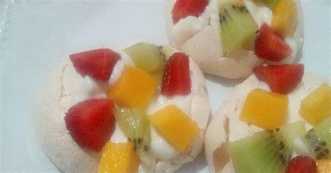 Gula Pasir Butiran Halus Putih 1kg Gula Castor Castor Sugar 4 resep pavlova rumahan yang enak dan sederhana cookpad
