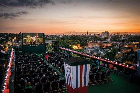 roof club rooftop cinema club expands cool