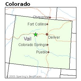best places to live in vail colorado