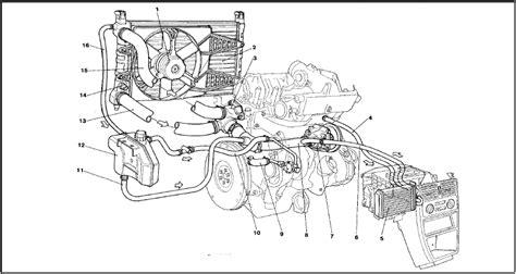 fiat uno turbo engine