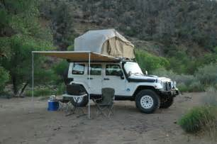 Tent For Jeep Wrangler Unlimited Jeep The Jeep Wrangler Unlimited The Tent Would Go