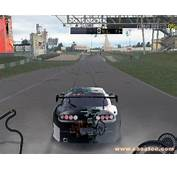 Need For Speed ProStreet Review The Nintendo Wii