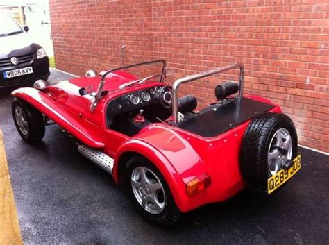 lotus 7 style kit cars for sale westfield 7 se 1700 x flow caterham style kit