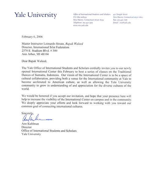 Letter Of Recommendation Leadership Award sle recommendation letter for student leadership award