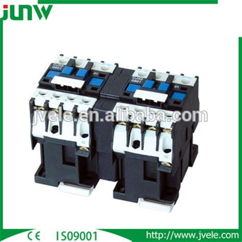 Magnetic Contactor 3p 9a Lc1d09 220vac Schneider brands electric magnetic lc1 d09 3 phase 220vac 380vac ac mechanical interlock contactor buy