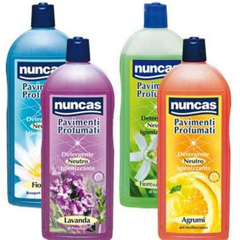 nuncas pavimenti nuncas pavimenti profumati fiori di zagara detergente