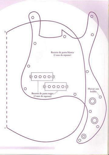 electric guitar templates electric guitar template sugar craft tutorials