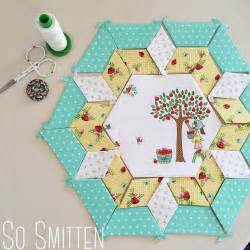 paper pattern english best 25 english paper piecing ideas on pinterest