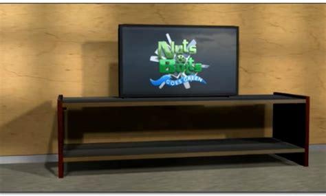 Rak Tv Biasa cara membuat rak tv sendiri dengan mudah dan sederhana desain rumah unik