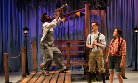 magic tree house musical magic tree house a night in new orleans broadway in chicago