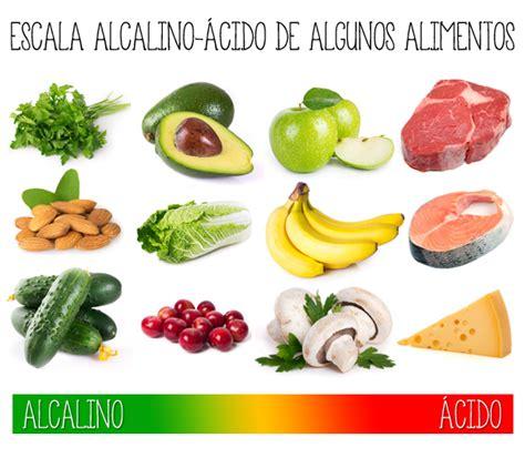 dieta alcalina desintoxica tu cuerpo increiblemente