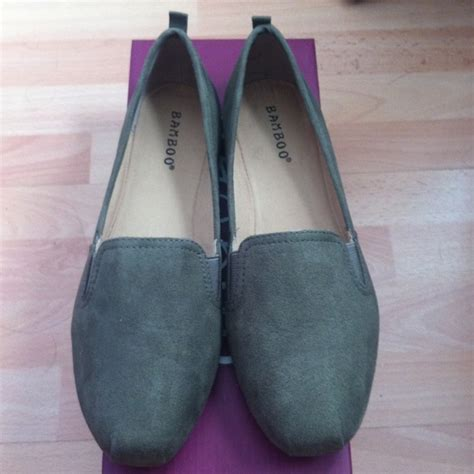 bamboo brand shoes flats 46 bamboo shoes brand new bamboo flats from top